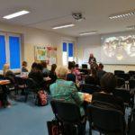 Teacher's Day 12.10.2019 rok - zdjęcie 3