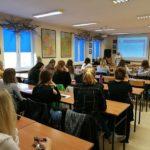 Teacher's Day 12.10.2019 rok - zdjęcie 7