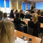 Teacher's Day 12.10.2019 rok - zdjęcie 4