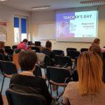 Teacher's Day 12.10.2019 rok - zdjęcie 13