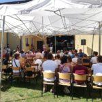 Festyn rodzinny w Drążnej 09.06.2019 rok - zdjęcie 1
