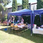 Festyn rodzinny w Drążnej 09.06.2019 rok - zdjęcie 2