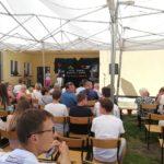 Festyn rodzinny w Drążnej 09.06.2019 rok - zdjęcie 3