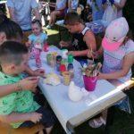 Festyn rodzinny w Drążnej 09.06.2019 rok - zdjęcie 7