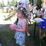 Festyn rodzinny w Drążnej 09.06.2019 rok - zdjęcie 9