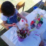 Festyn rodzinny w Drążnej 09.06.2019 rok - zdjęcie 10