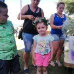 Festyn rodzinny w Drążnej 09.06.2019 rok - zdjęcie 11