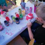 Festyn rodzinny w Drążnej 09.06.2019 rok - zdjęcie 12