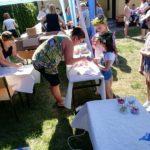 Festyn rodzinny w Drążnej 09.06.2019 rok - zdjęcie 13