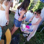 Festyn rodzinny w Drążnej 09.06.2019 rok - zdjęcie 16