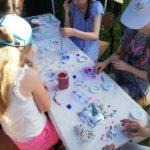 Festyn rodzinny w Drążnej 09.06.2019 rok - zdjęcie 17