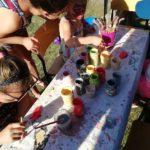 Festyn rodzinny w Drążnej 09.06.2019 rok - zdjęcie 18