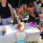 Festyn rodzinny w Drążnej 09.06.2019 rok - zdjęcie 19