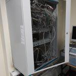 Modernizacja sieci informatycznej 7