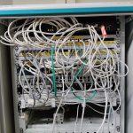 Modernizacja sieci informatycznej 9