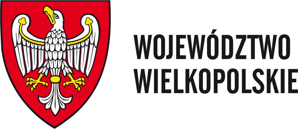 Województwo Wielkopolskie - logo