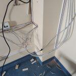 Modernizacja sieci informatycznej 35