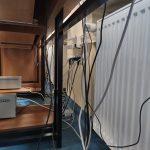 Modernizacja sieci informatycznej 55