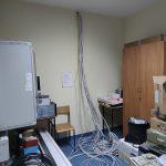 Modernizacja sieci informatycznej 73