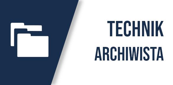 Technik archiwista