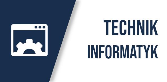 Technik informatyk